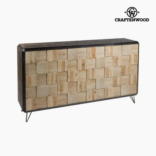 Sideboard Fir Mdf (160 x 85 x 40 cm) by Craftenwood