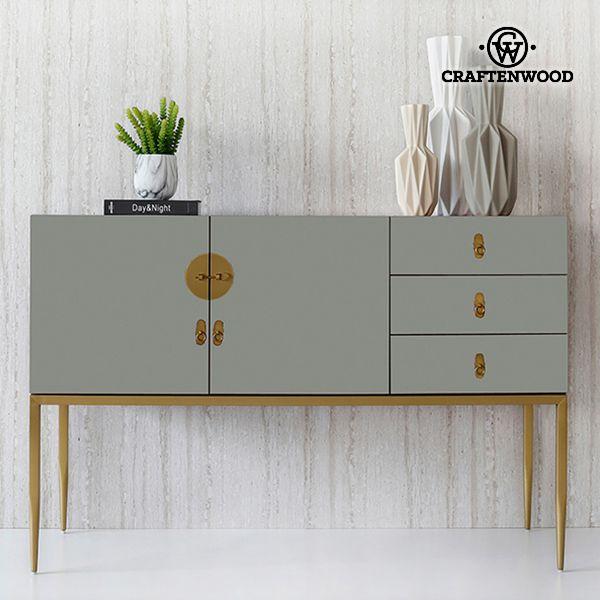 Sideboard Mdf (135 x 92 x 48 cm) by Craftenwood
