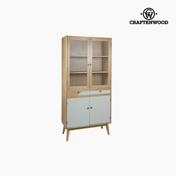 Display Stand Mdf (190 x 90 x 40 cm) by Craftenwood