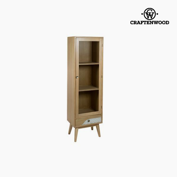Display Stand Mdf (165 x 48 x 35 cm) by Craftenwood