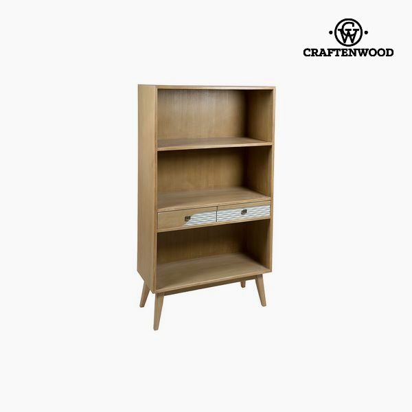 Shelves Mdf (143 x 80 x 35 cm) by Craftenwood
