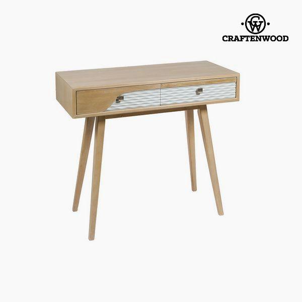 Desk Mdf (90 x 78 x 40 cm) by Craftenwood