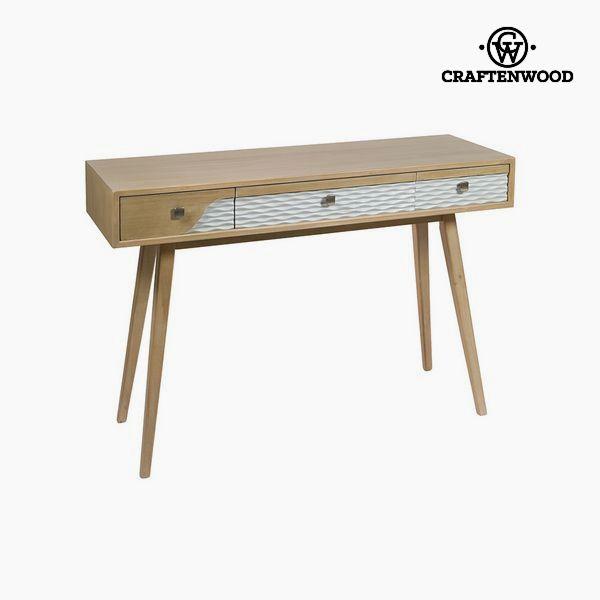 Desk Mdf (120 x 78 x 40 cm) by Craftenwood