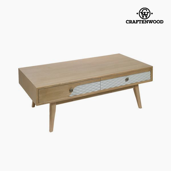 Centre Table Mdf (120 x 60 x 40 cm) by Craftenwood