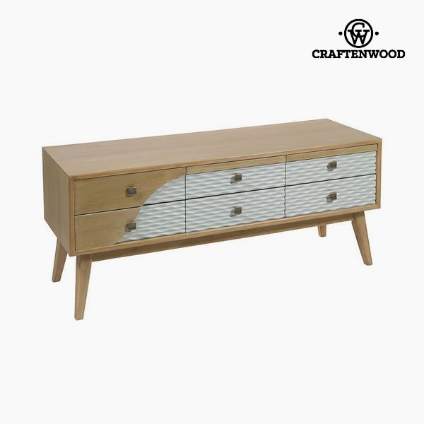 TV Table Mdf (120 x 50 x 40 cm) by Craftenwood