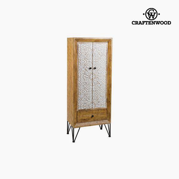 Display Stand Fir Mdf (142 x 56 x 33 cm) by Craftenwood