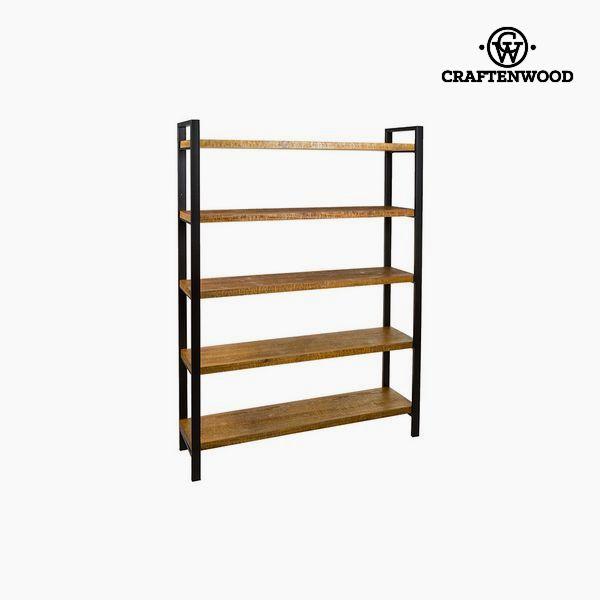 Shelves Fir Mdf (165 x 120 x 35 cm) by Craftenwood