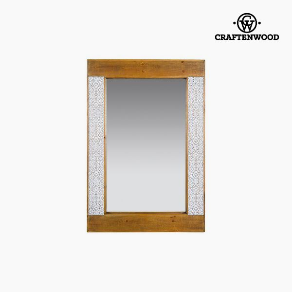 Mirror Fir Mdf (110 x 76 x 43 cm) by Craftenwood