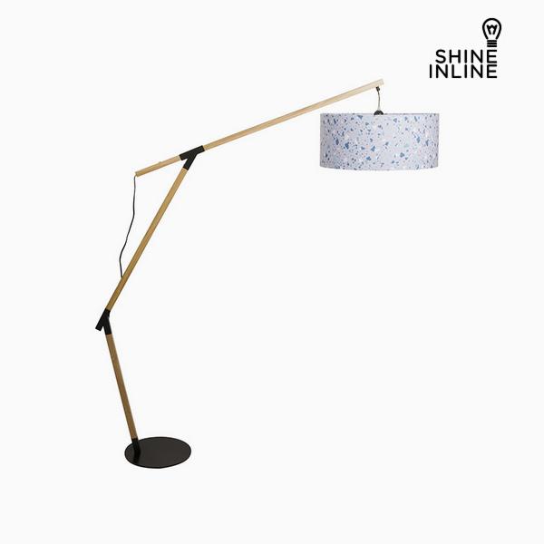 Floor Lamp (28 x 95 x 185 cm) by Shine Inline