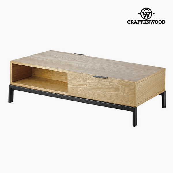 Centre Table (120 x 60 x 35 cm) by Craftenwood