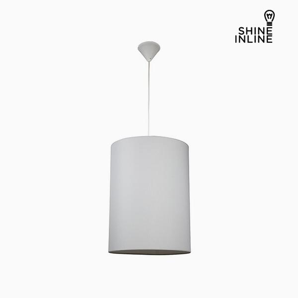 Ceiling Light Light grey (45 x 45 x 60 cm) by Shine Inline