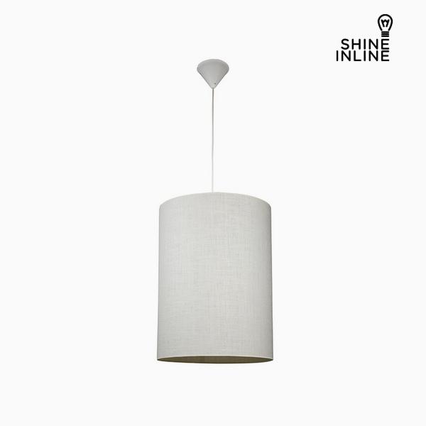 Ceiling Light Cream (45 x 45 x 60 cm) by Shine Inline