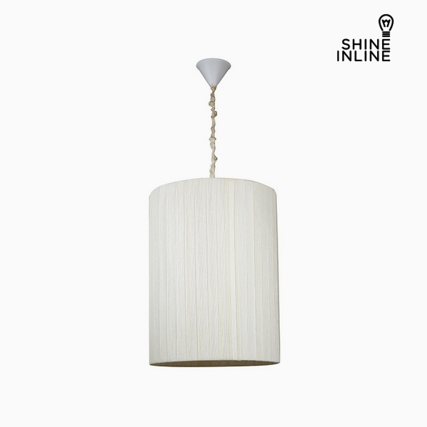 Ceiling Light Light brown (45 x 45 x 60 cm) by Shine Inline