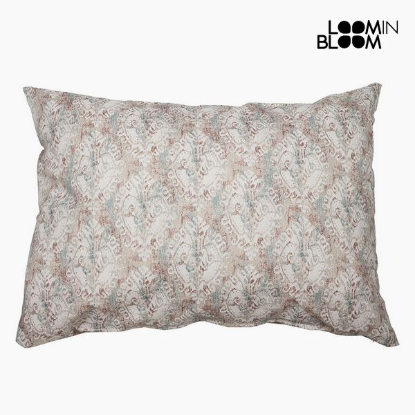 Cushion Cotton and polyester Printed (50 x 70 x 10 cm) by Loom In Bloom
