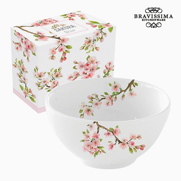Bowl Porcelain by Bravissima Kitchen
