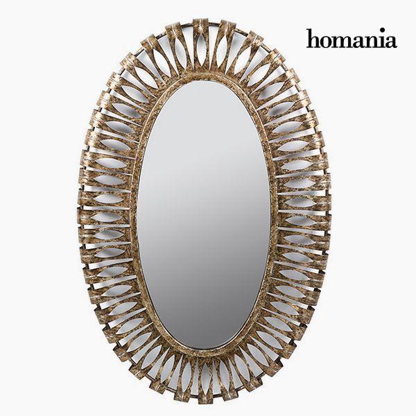Mirror Gold Silver - Autumn Collection by Homania