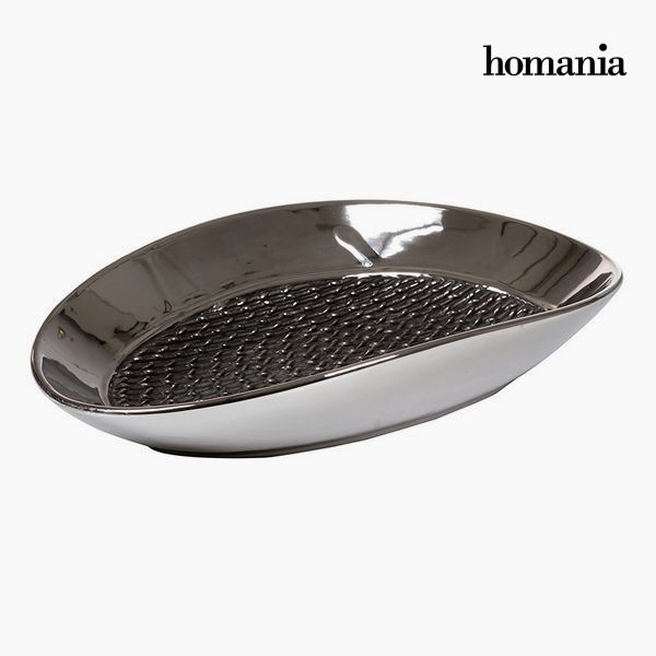 Centerpiece Silver Grey - New York Collection by Homania