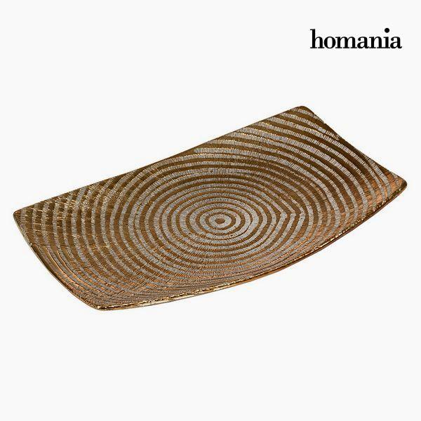 Centerpiece Bronze - Autumn Collection by Homania