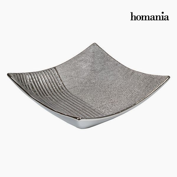 Centerpiece Silver - New York Collection by Homania