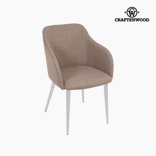 Chair Polyester Filling (57 x 52 x 83 cm) by Craftenwood