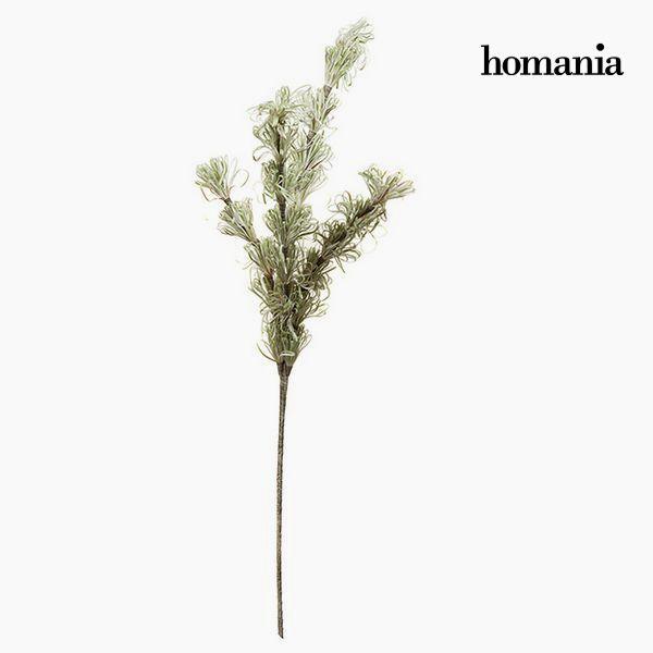 Flower Foam White Green by Homania