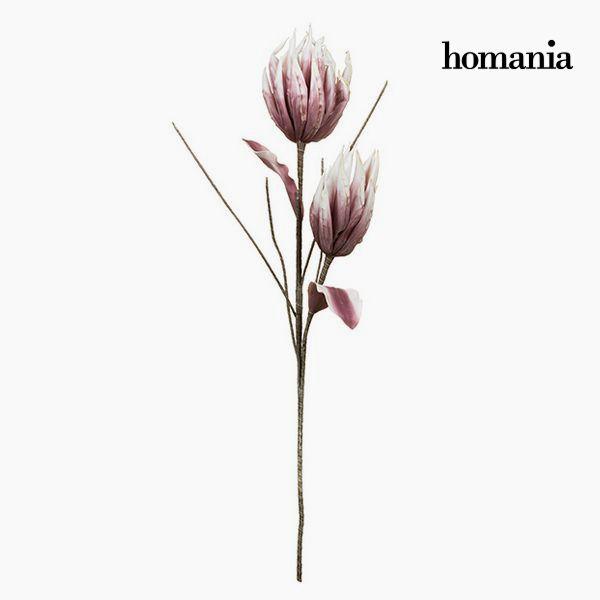 Flower Foam Purple by Homania