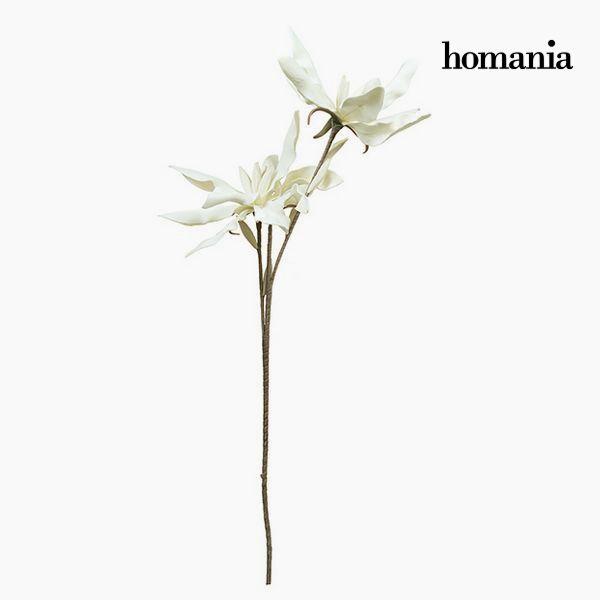 Flower Foam White by Homania