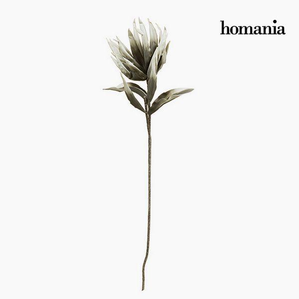 Flower Foam Grey by Homania