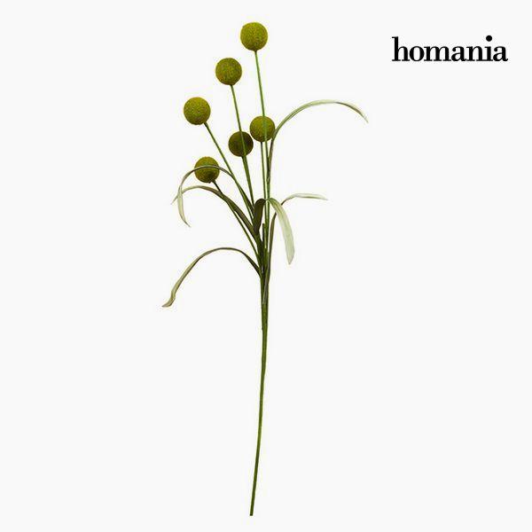 Flower Foam Green by Homania