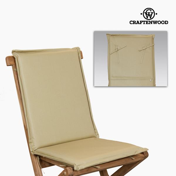 Cushion (42 x 89 x 2 cm) by Craftenwood