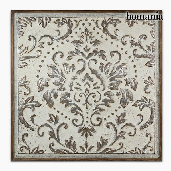 Painting Sheets (100 x 8 x 100 cm) by Homania
