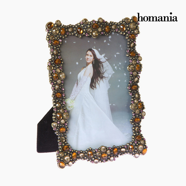 Photo frame Tin by Homania