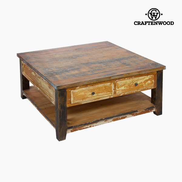 Centre Table Wood - Vintage Collection by Craftenwood
