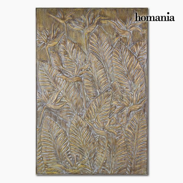 Painting Sheets (79 x 6 x 118 cm) by Homania
