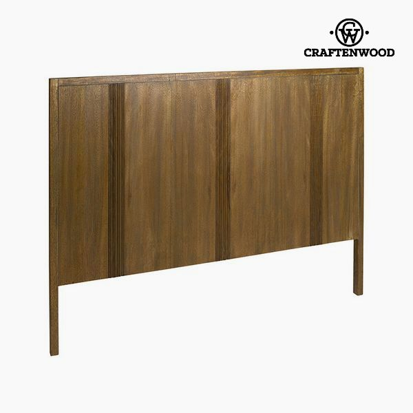 Headboard Teak Mdf Brown (160 x 120 x 4 cm) - Be Yourself Collection by Craftenwood