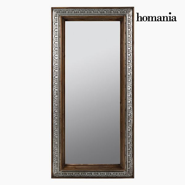 Dressing Mirror Bronze Silver - Vintage Collection by Homania