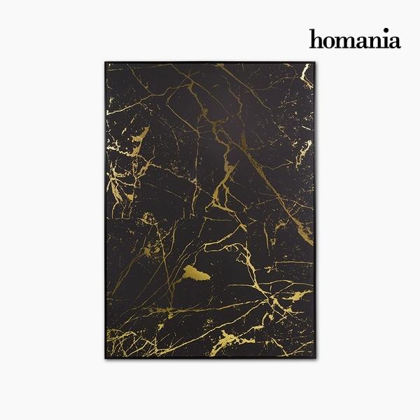 Painting (100 x 3 x 140 cm) by Homania