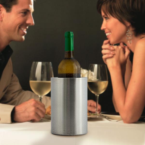 Inox Bottle Cooler