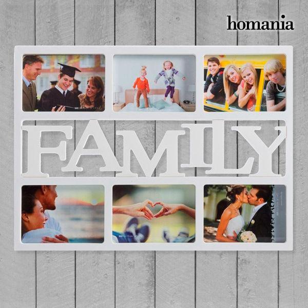 Family Photo frame (6 photos)