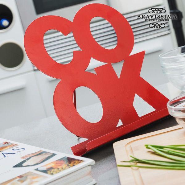 Cook Bookrest