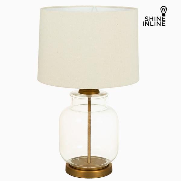 Desk Lamp (38 x 38 x 61 cm) by Shine Inline
