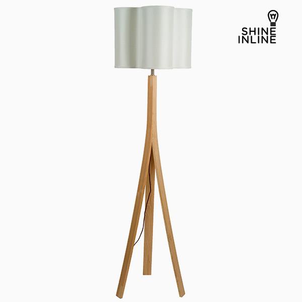 Floor Lamp (46 x 46 x 173 cm) by Shine Inline