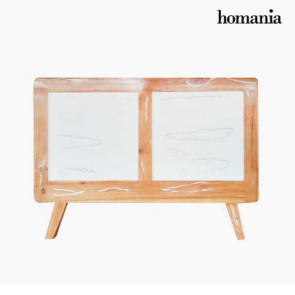 Headboard Mindi wood (160 x 3 x 110 cm) - Be Yourself Collection by Homania