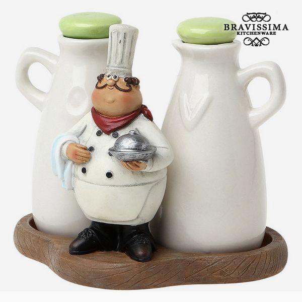 Vinegar server  Bravissima Kitchen 8885 (2 pcs)