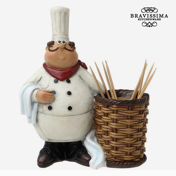 Toothpick holder  Bravissima Kitchen 9028