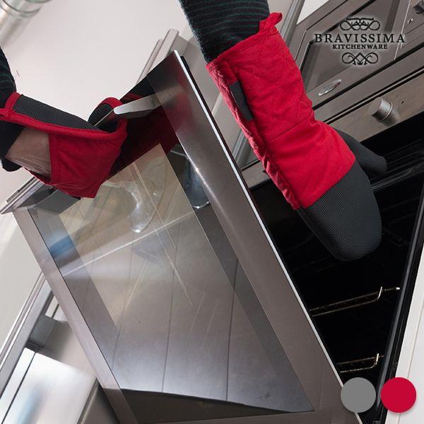 Neoprene Kitchen Mitt and Grabber