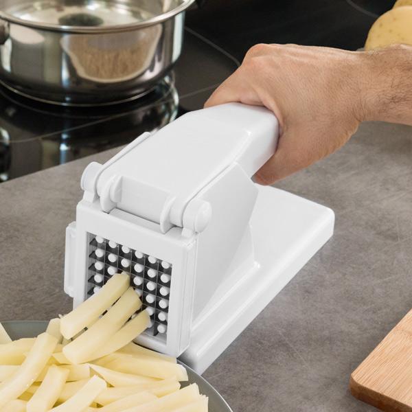 Automatic Potato Cutter