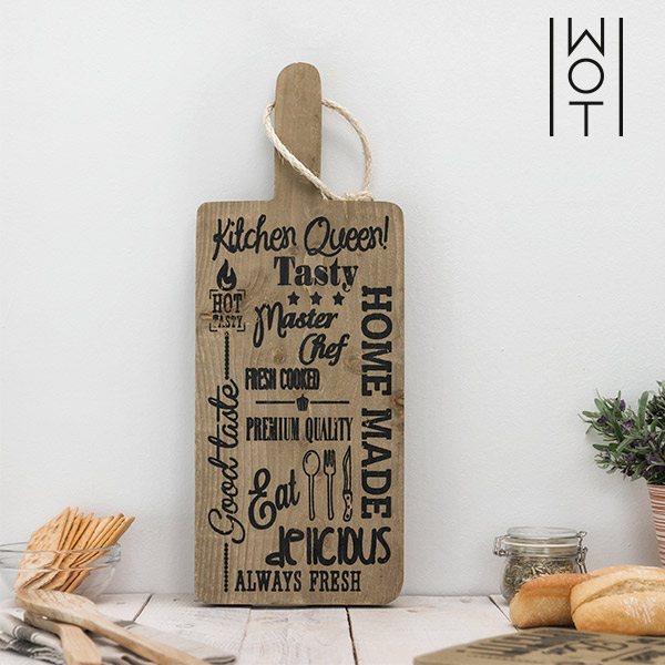 Wagon Trend Chopping Board