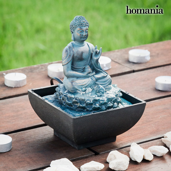 Homania Decorative Buddha Fountain