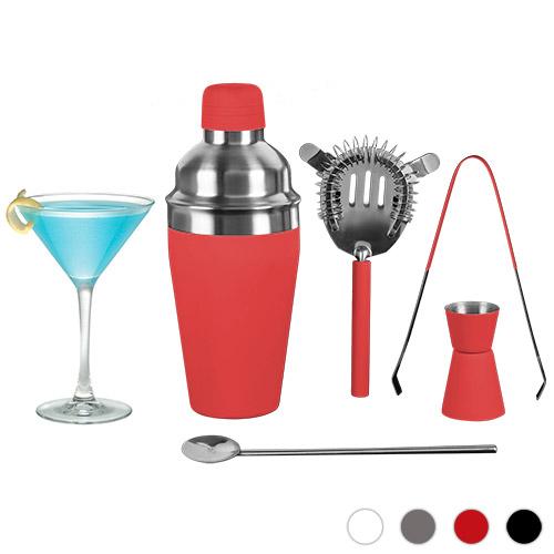 Professional Cocktail Set (5 pieces)